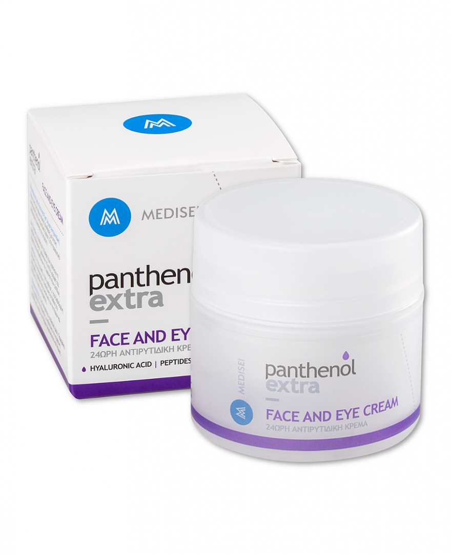 Face & Eye Cream